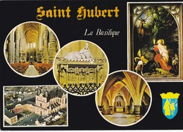 SAINT HUBERT - LA BASILIQUE - Saint-Hubert