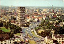Germany Berlin Blick Auf Millerntor Und Reeperbahn 1973 - Other