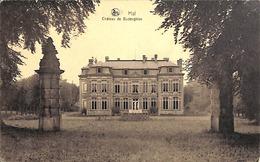 Hal - Château Kasteel Budenghien (1934) - Halle