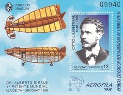 Uruguay Hb 58 - Uruguay