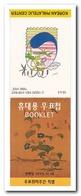 Zuid Korea 1995, Postfris MNH, Philatelic Week ( Booklet, Carnet ) - Korea (Zuid)