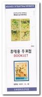 Zuid Korea 1997, Postfris MNH, Philatelic Week ( Booklet, Carnet ) - Korea (Zuid)