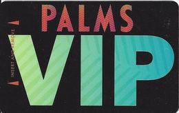 Palms Casino Las Vegas, NV Hotel Room Key - Hotelsleutels (kaarten)