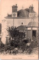 41 BLOIS - Villa Des Tilleuls - Blois