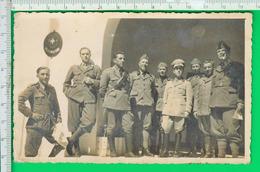 MILITARE. Militari. Foto Militare. Soldati. Soldato.   . . Divisa. Uniforme.  33 - Uniformi