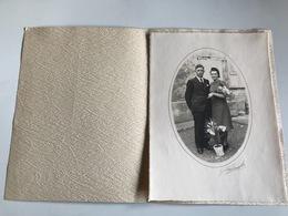 Photo Couple - Studio GRAMPA - AMBERIEU EN BUGEY - Persone Anonimi