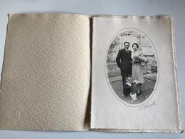 Photo Couple - Studio GRAMPA - AMBERIEU EN BUGEY - Anonymous Persons