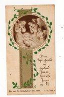 BETEKOM..1935.. HEILIGE MISSIE..1935.. OP VERZOEK Z.E.H. J.B. VERTOMMEN PASTOOR. - Images Religieuses