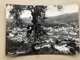 MASSA PANORAMA  1960 - Massa