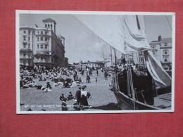 RPPC Judges Hastings  Queens Hotel     Ref 3520 - Stirlingshire