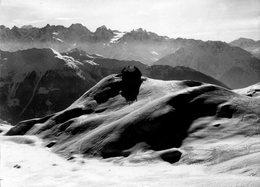 Cabane Du Mont-Fort ( Verbier) - VS Valais