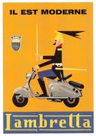 Scooter Lambretta - Andere