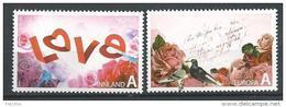 Norvège,  2008  N°1578/1579  Neufs** Europa L'écriture - Norway
