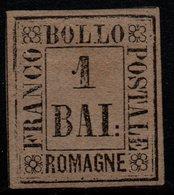 R949.-. ROMAGNA. 1859 - SC#: 2 - MH - - Romagna