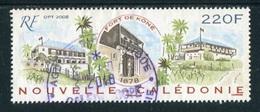 """TIMBRE Oblit. De 2008 """"220 F - Fort De Koné"""" - Neukaledonien"""