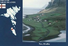 Nes, Kvalba  Faroe Islands  Foroyar - Faroe Islands
