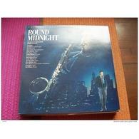 ROUND MIDNIGHT °°  CHET BAKER  A TONY WILLIAMS  ++++++++ - Filmmusik