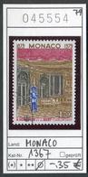 Monaco - Michel 1367 - Oo Oblit. Used Gebruikt - Gebraucht