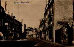 78-CONFLANS ST HOLORINE...RUE MAURICE BERTEAUX..CPSM PETIT FORMAT - Conflans Saint Honorine