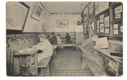 20363 - Salle De Correspondance - Weltkrieg 1914-18