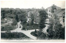 91640 BLIGNY - BRIIS SOUS FORGES - Sanatorium, Maison De Convalescence - Briis-sous-Forges
