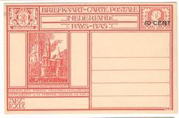 20386 - Illustré Avec Surcharge - Material Postal
