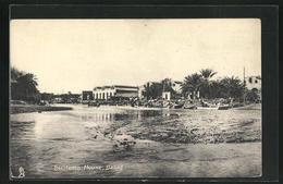 AK Basra, Customs House - Irak