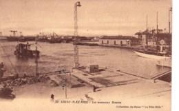 44 - Loire Atlantique -  SAINT NAZAIRE -  Les Nouveaux Bassins - Saint Nazaire