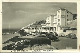 FOZ DO ARELHO HOTEL DO FACHO VILA DO MAR PORTUGAL - Autres