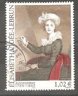 FRANCE 2002 Y T N ° 3526  Oblitéré - Francia