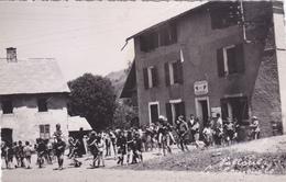 (48)   VALLOIRE - Les Ecureuils - Altri Comuni
