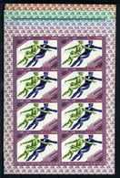 RUSSLAND 1984 Nr 5352-5255 Postfrisch (103629) - Russland & UdSSR