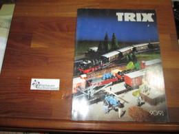 Trix 90/91 - Transports