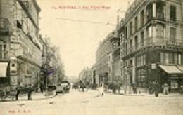 Poitiers 86000 PRP 154 Rue Victor Hugo 383CP02 - Poitiers