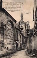 Ervy Aube Eglise Saint Pierre - Ervy-le-Chatel