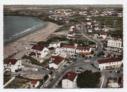 - CPSM BRETIGNOLLES-SUR-MER (85) - La Parée - Vue Aérienne - Photo CIM 436-97 - - Bretignolles Sur Mer