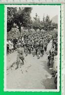 Militare. Soldato. Uniforme. Divisa, Soldati. Militari. Alpini.  37 - Uniformes