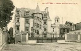 Poitiers 86000 PRP 140 Maison Gaillard 385CP02 - Poitiers