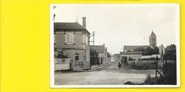 AMBONNAY L'Eglise Prise De La Route De Condé (Michel) Marne (51) - Autres Communes