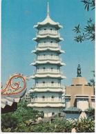 °°° 13475 - VIETNAM - HUE' - LA TORRE DI CONFUCIO °°° - Vietnam