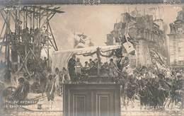 Art Peinture Peintre Edouard Detaille Salon 1902 Tableau Les Enrolements Volontaires En 1792 Revolution Française - Malerei & Gemälde