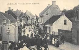Ghistel - La Procession De Ste-Godelieve - FELDPOST - Gistel