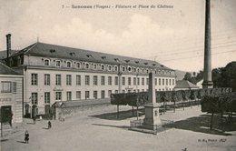 (120)  CPA   Senones  Filature   (Bon état) - Senones
