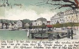 Luzern. (Voir Commentaires) - LU Lucerne