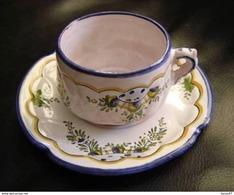- Tasse  à  Café  Le  Renoleau . - Angoulême/Le Renoleau (FRA)