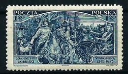 Polonia Nº 367 Nuevo* Cat.50€ - 1919-1939 République