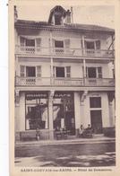 (48)   SAINT GERVAIS LES BAINS - Hôtel Du Commerce - Saint-Gervais-les-Bains