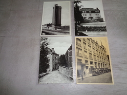 Beau Lot De 500 Cartes Postales De Belgique CPSM  Grand Format  Mooi Lot Van 500 Postkaarten België Gr. Formaat 101scans - Cartes Postales