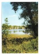 GF (08) 137, Le Chesne, Pierron E IV 822 08, Point De Vue Sur Le Lac Du Bairon - Le Chesne