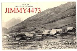 CPA - VARS - Vue Générale ( Canton De Guillestre ) 05 Hautes Alpes - Edit. V.Fournier à Gap - Guillestre